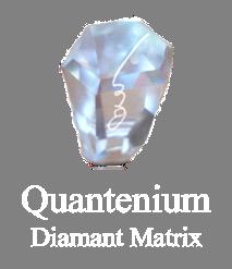 Quantenium's Company logo